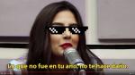 Dayanara Peralta y Jonathan Estrada – EpicMarielaTV