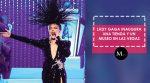 Lady Gaga inaugura una tienda y un museo en las vegas