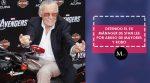 Detenido el ex mánager de Stan Lee por abuso de mayores y robo