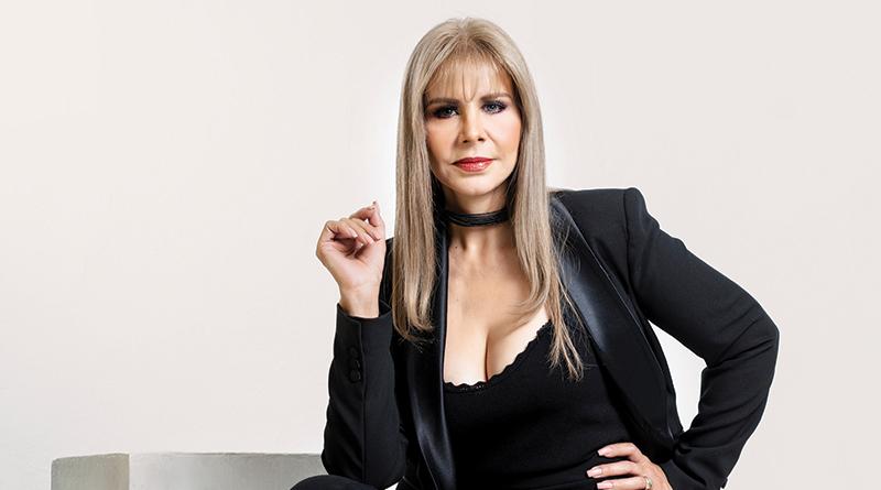 Revista Mariela: Edición 122 – Backstage con Silvana