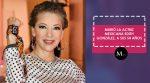 Murió la actriz mexicana Edith González, a sus 54 años