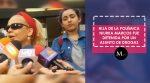 Hija de la polémica Niurka Marcos fue detenida por un asunto de drogas