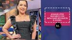 Adamari López reaparece con impactante retoque en el rostro