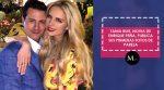 Tania Ruiz, novia de Enrique Peña, publica sus primeras fotos de pareja