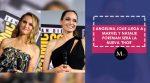 Angelina Jolie llega a Marvel y Natalie Portman será la nueva 'Thor'