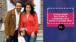 Eugenio Derbez reacciona al comentario de su esposa a Victoria Ruffo