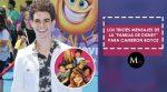 """Los tristes mensajes de la """"familia de Disney"""" para Cameron Boyce"""
