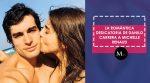 La romántica dedicatoria de Danilo Carrera a Michelle Renaud