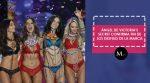 Ángel de Victoria's Secret confirma fin de los desfiles de la marca