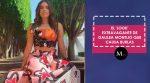 El 'look' extravagante de Galilea Montijo que causa burlas
