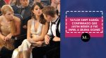 Taylor Swift habría confirmado que Justin Bieber le fue infiel a Selena Gomez