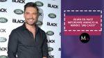 """Julián Gil hace importante anuncio al mundo: """"¡Me caso!"""""""