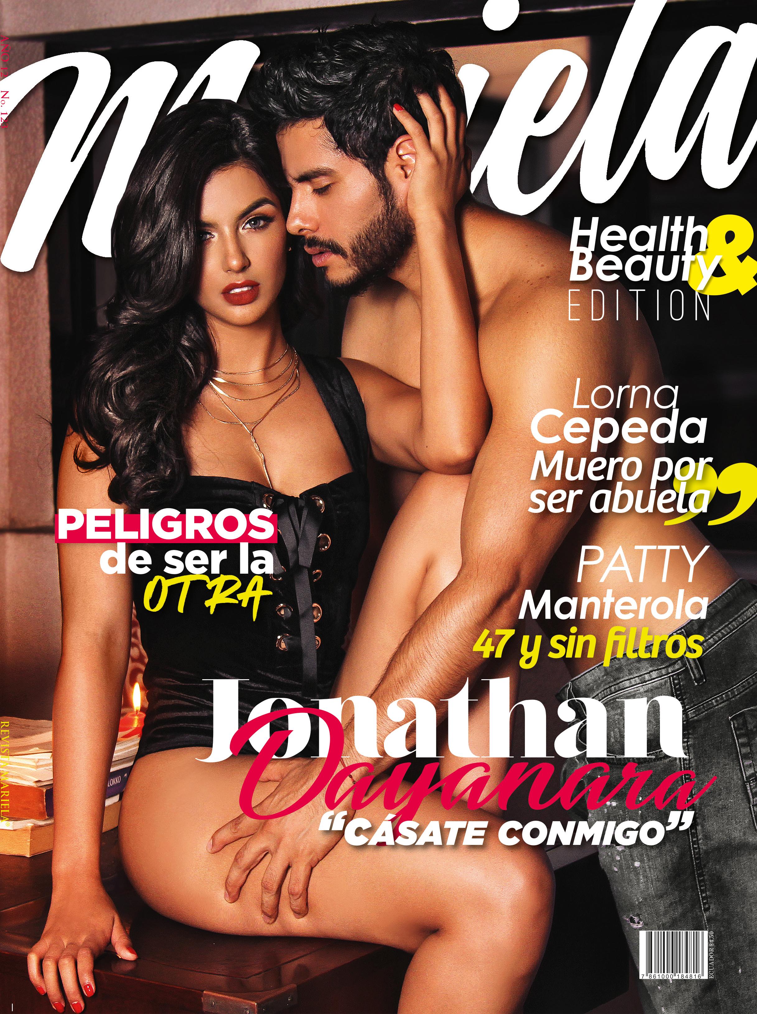 Revista Mariela: Edición 123