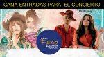 GANA ENTRADAS PARA EL CONCIERTO HA-ASH Y JESSE & JOY