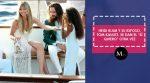 """Heidi Klum y su esposo, Tom Kaulitz, se dan el """"sí quiero"""" otra vez"""
