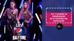 Jlo y Shakira encabezarán el medio tiempo de Super Bowl