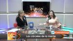 Cárceles en la mente – Dra Nuria Vanegas – Cabina de Fuego