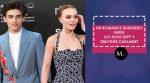 Un romance duradero entre Lily-Rose Depp y Timothée Chalamet