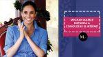 Meghan Markle contrató una compañía de relaciones públicas