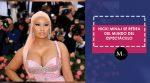 Nicki Minaj se retira del mundo de la música