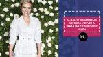 Scarlett Johannson no tiene problema en trabajar con Woody Allen