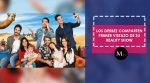 Los Derbez comparten el tráiler de sus vacaciones hechas reality show