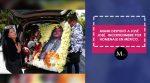 Miami despidió a José José. Incertidumbre por homenaje en México.