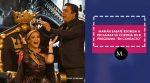 Marián Sabaté reclama nuevamente su corona en el programa de «En Contacto»