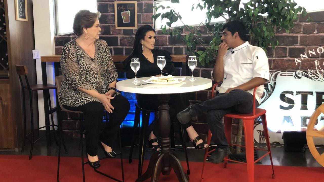 Galería Cocinemos con Mariela – Programa de Estreno