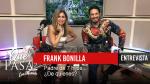 «Frank Bonilla: Padre de 7 hijos ¿De quienes?» en ¿Qué Pasa? con Mariela