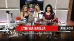 """""""Cynthia Naveda: ¿Por qué se divorció?"""" en ¿Qué Pasa? con Mariela"""