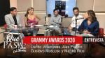 «Grammys Awards 2020»  en ¿Qué Pasa? con Mariela
