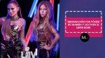 Indignación por póster de Shakira y JLo para el Super Bowl