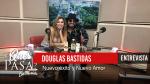 """""""Douglas Bastidas: Nuevo éxito y Nuevo amor"""" en ¿Qué Pasa? con Mariela"""