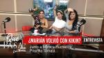 """""""¿Marián volvió con Kikin?""""  con Mónica Buchelli y Priscilla Tomalá en ¿Qué Pasa? con Mariela"""