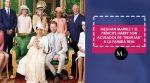 """Meghan Markle y el Príncipe Harry son acusados de """"insultar"""" a la familia real"""
