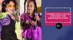Youtuber acusa a hija de Kanye West y Kim Kardashian de plagio