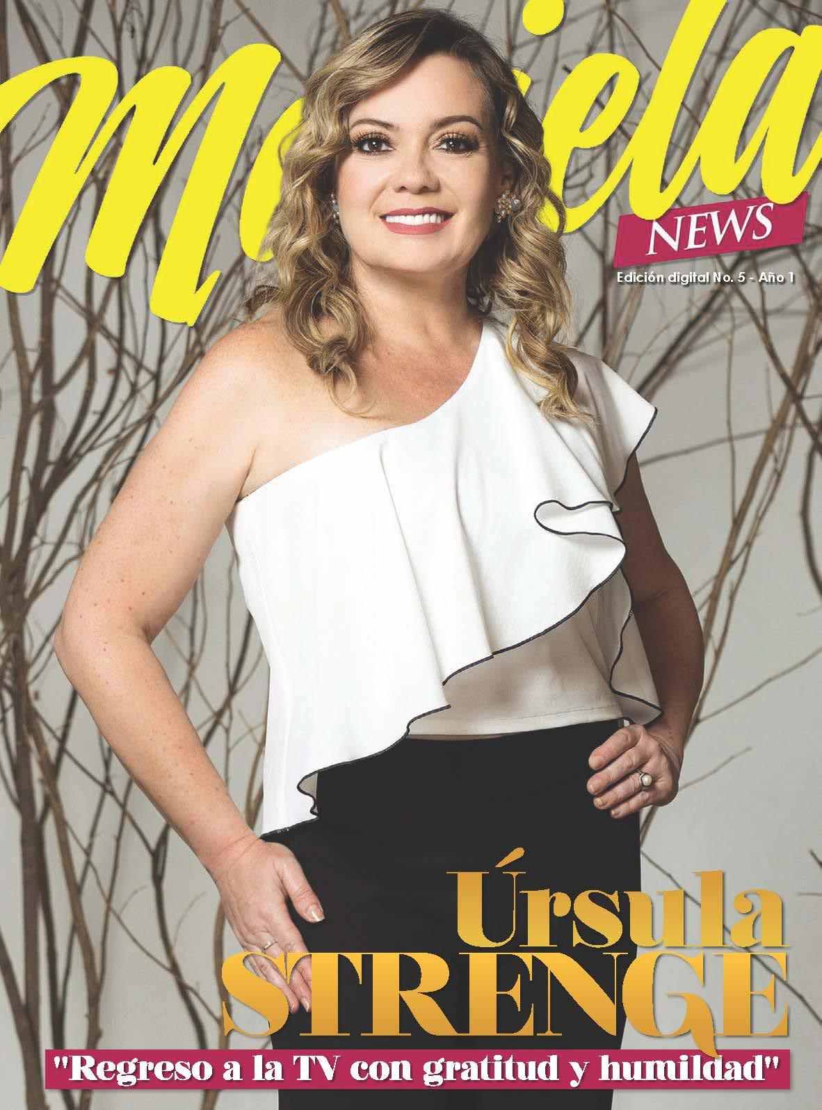 Revista Mariela News 05