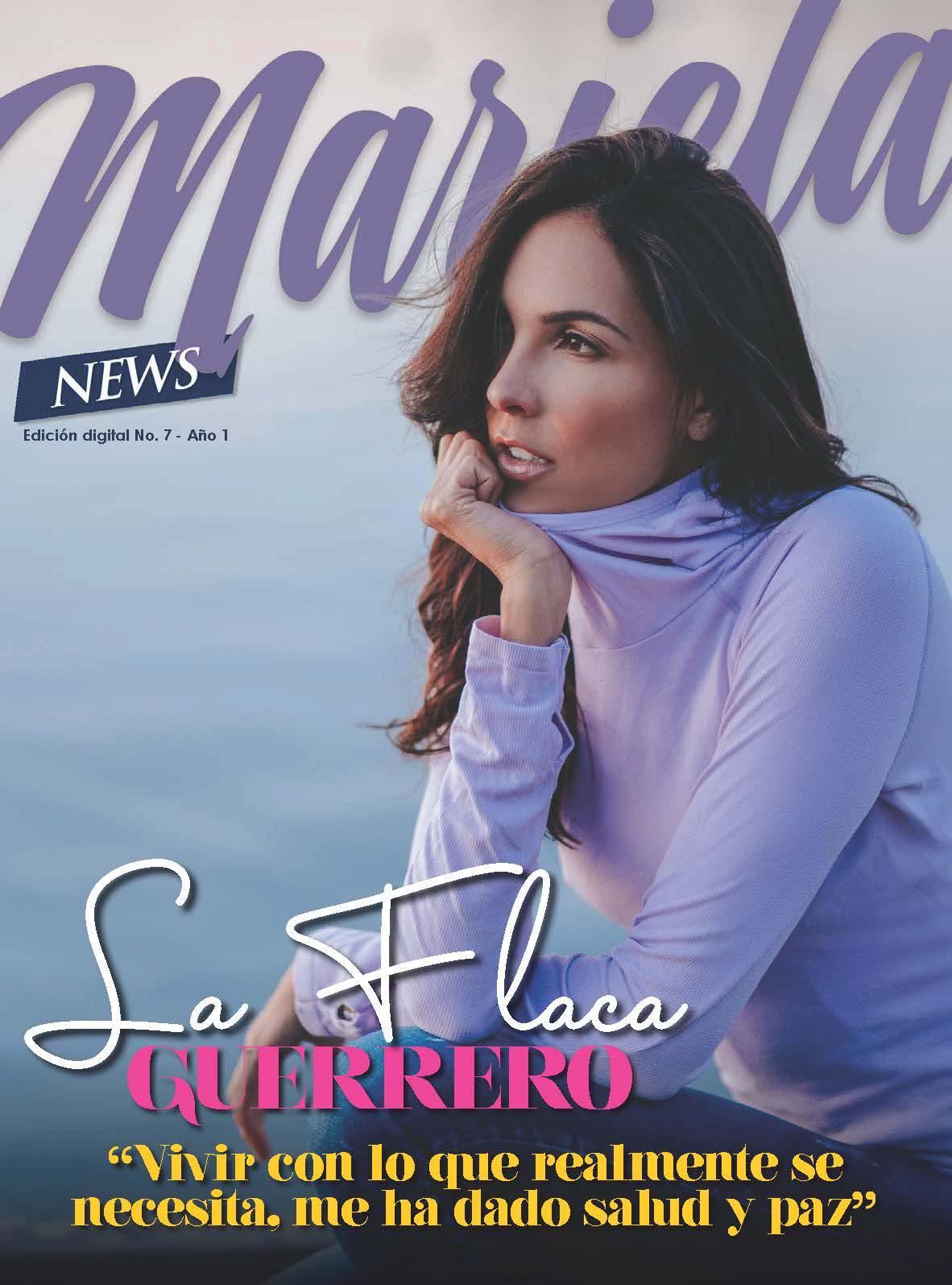 Revista Mariela News 07