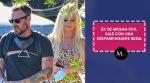 Ex de Megan Fox, sale con una despampanante rubia