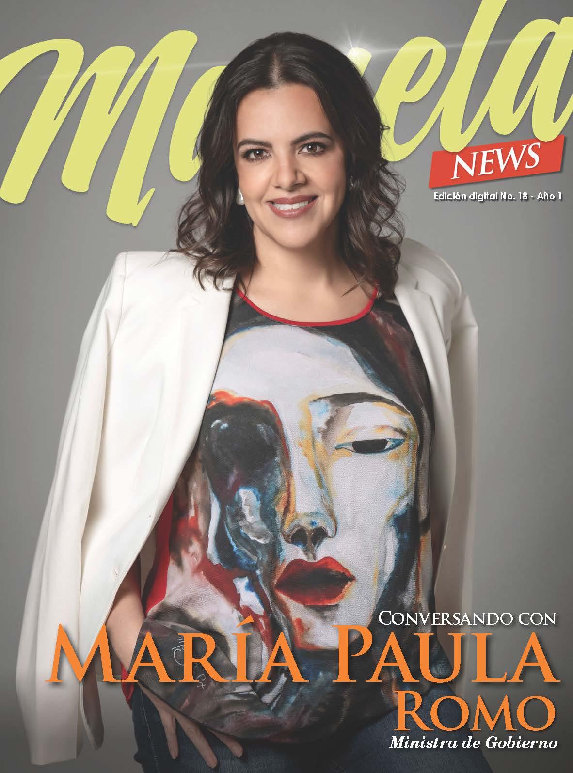 Revista Mariela News 18
