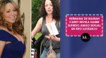 Hermana de Mariah Carey revela haber sufrido abuso sexual en rito satánico