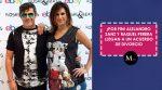 ¡Por fin! Alejandro Sanz y Raquel Perera llegan a un acuerdo de divorcio