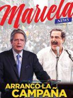 Revista Mariela News 19