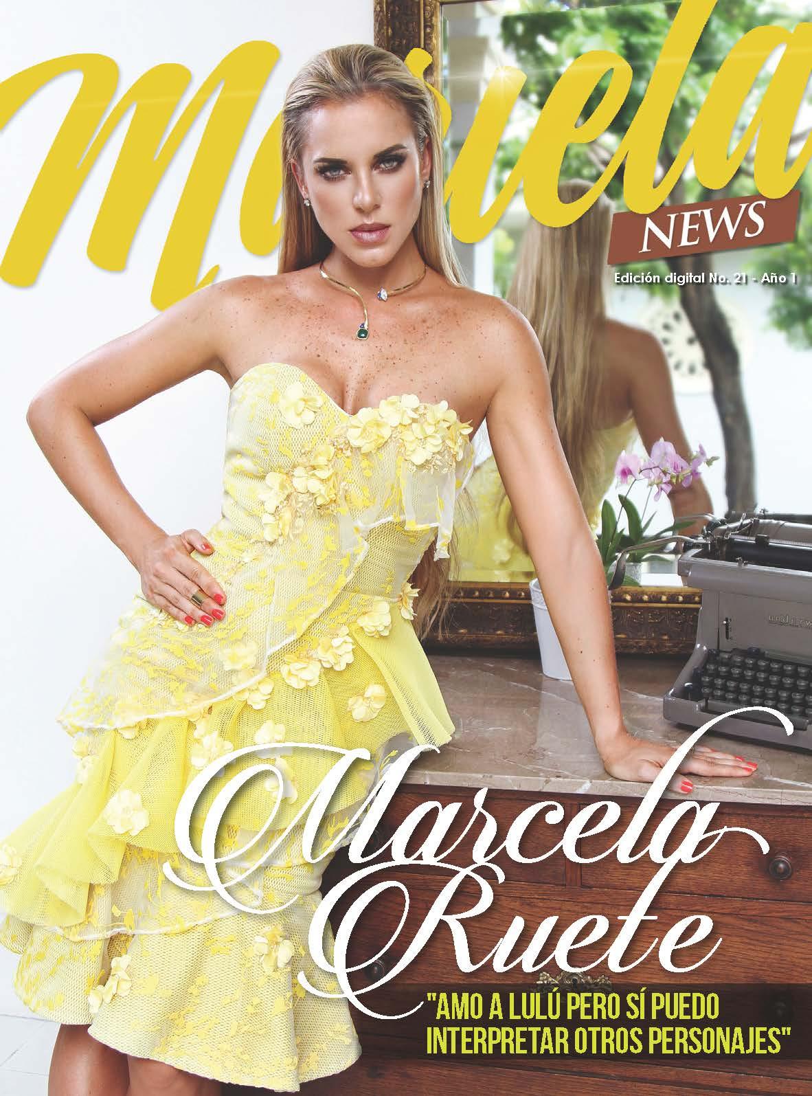 Revista Mariela News 21