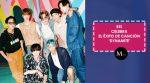BTS celebra el éxito de su canción 'Dynamite'