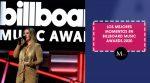 Los mejores momentos en Billboard Music Awards 2020