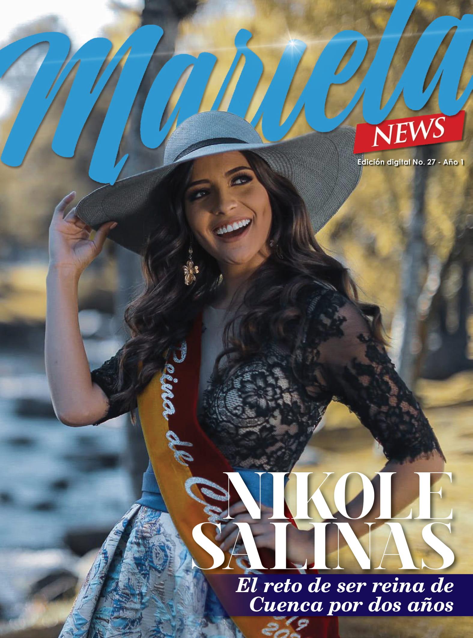 Revista Mariela News 27