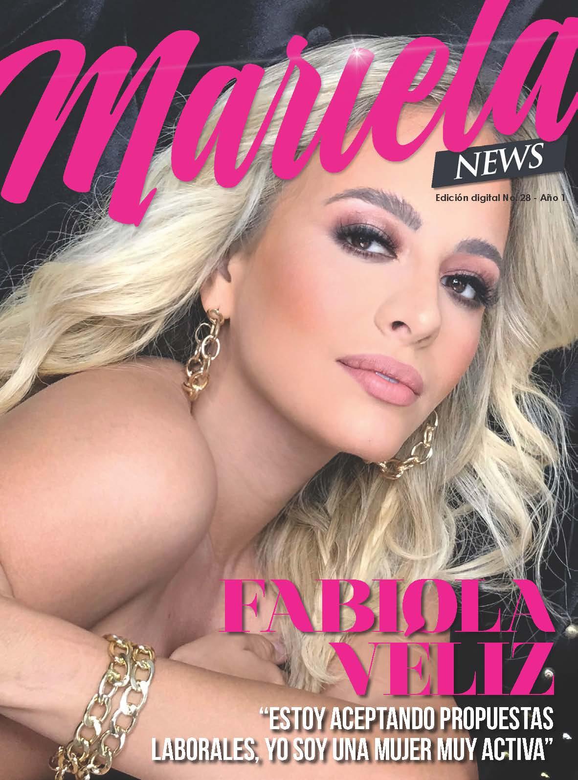 Revista Mariela News 28