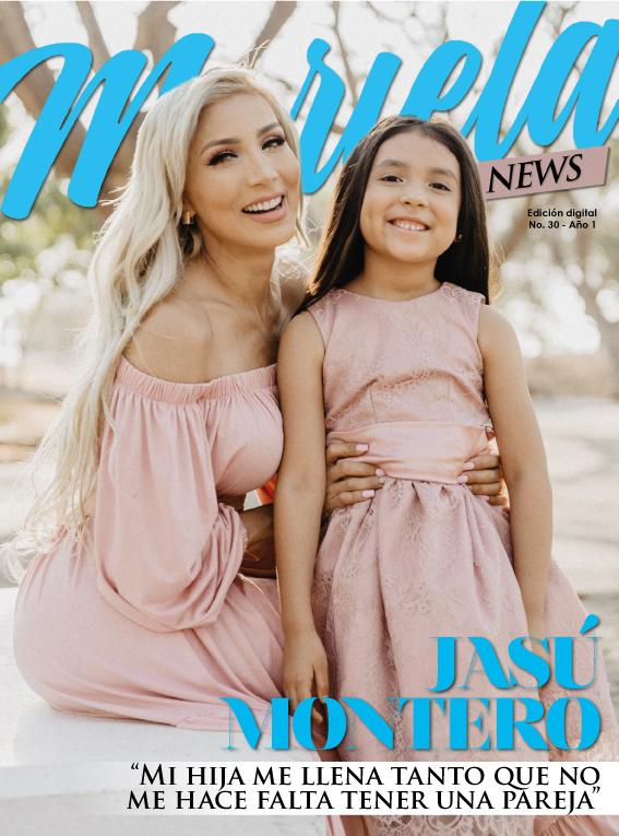 Revista Mariela News 30